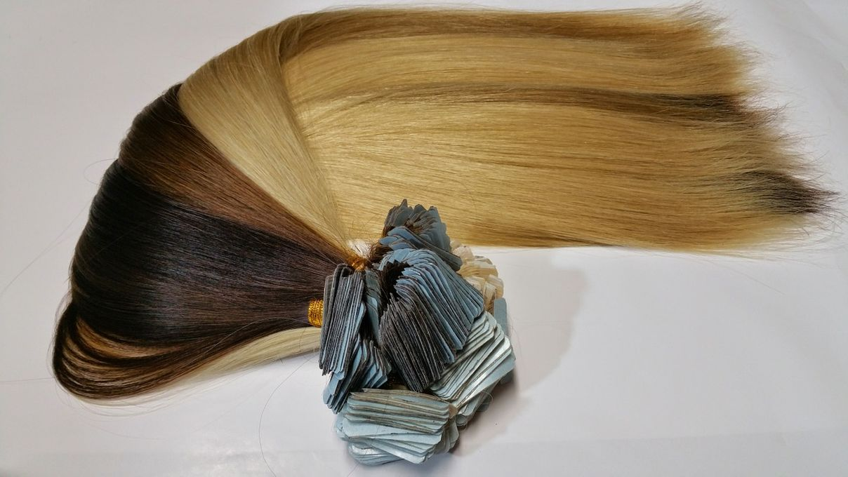 Where Do Hair Extensions Come From Beauticianlist